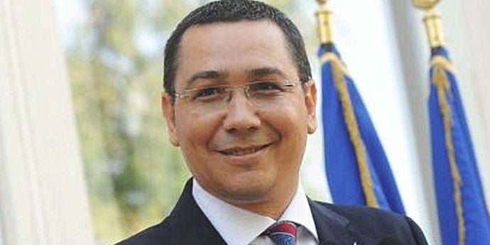 Victor Ponta: Fără simplă comandă, Guvernul se prăbuşeşte