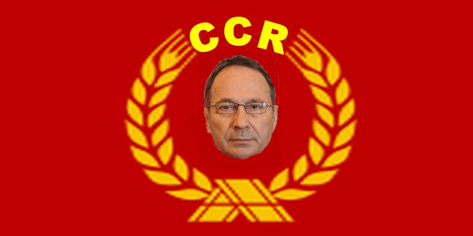 CCR, instituţia care decide constituţionalitatea samavolnic