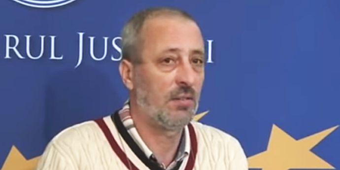 Liviu Avram a şters podelele cu Sistemul Corupt la Bruxelles