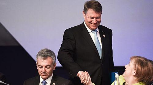 Iohannis atrage atenţia asupra capcanei politicilor pe termen scurt