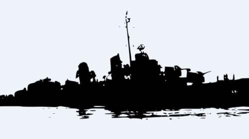 Rusia rămâne fără un vas spion în Marea Neagră. Făptaş: un cargou togolez. Transporta oi