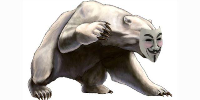 urşii fiţoşi