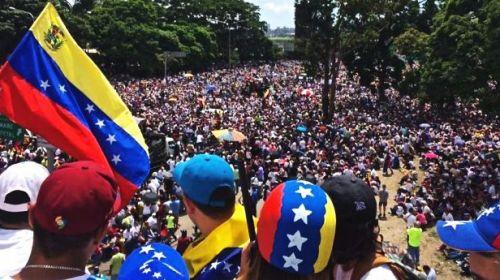 Venezuela sau despre cum ar putea arăta mâine România