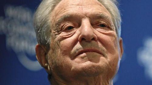 George Soros, bani grei împotriva lui Putin, Trump şi Xi Jinping