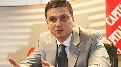 Marius Coltuc, reţinut de DIICOT pentru favorizarea infractorului