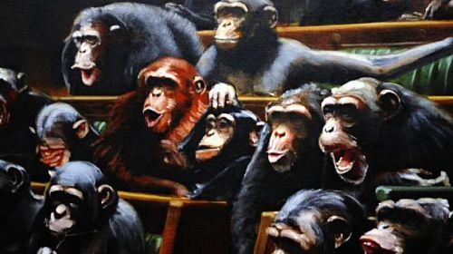 Abuz în serviciu. Procurorii şi judecătorii vizaţi de un proiect UDMR