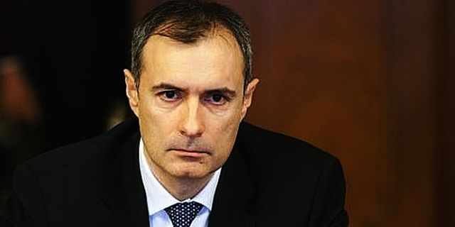 Coldea ar fi vinovatul pentru scandalul cu Rareş Bogdan, crede Guşă