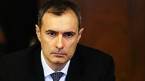 Florian Coldea: Dragomir este disperat, nu face dezvăluiri