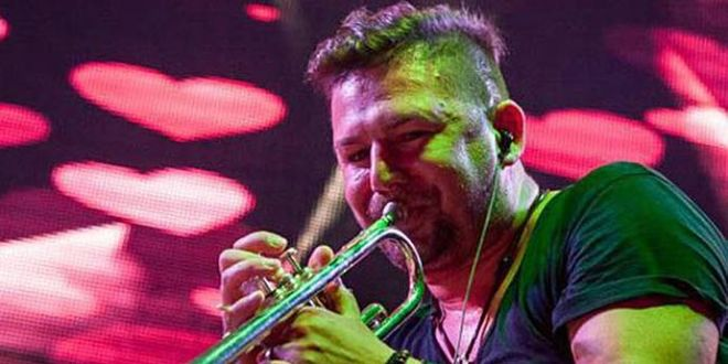 trompetistul vunk