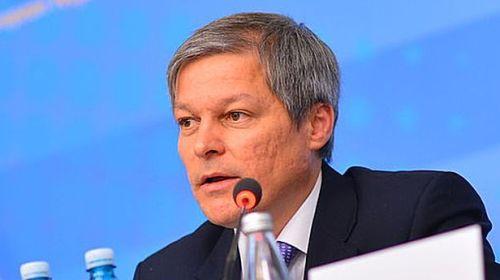 Dacian Cioloş: Urmează o reformă constituţională profundă!