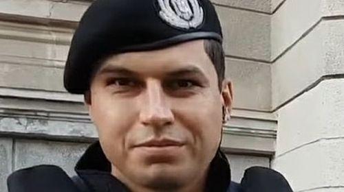 Dosar penal pentru jandarmul bătăuş Şerban Răducu (Parchetul Militar)