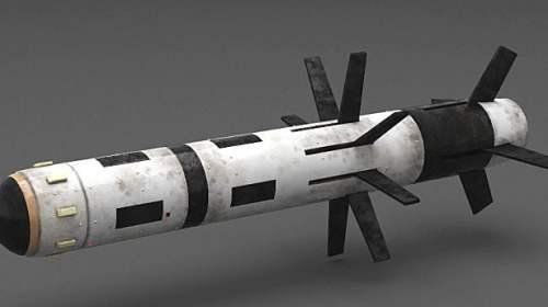 Noi rachete sunt testate de Rusia în Peninsula Crimeea