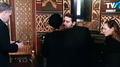 Prinţul Nicolae, spre o reconciliere cu Majestatea Ei Margareta?