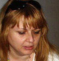 Andreea Chiriac-Hentea