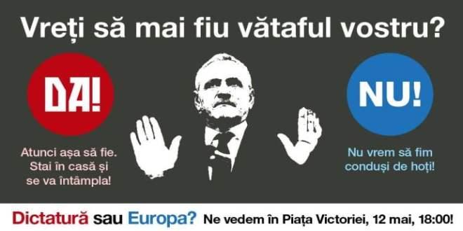 Vrem Europa