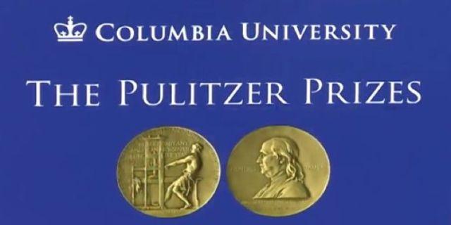 Premiile Pulitzer