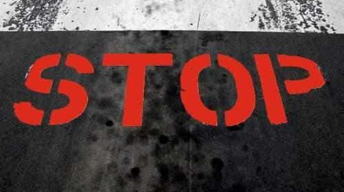 """Proteste masive se anunţă în toată ţara, sub titulatura """"Cod ROŞU de OUG!"""""""