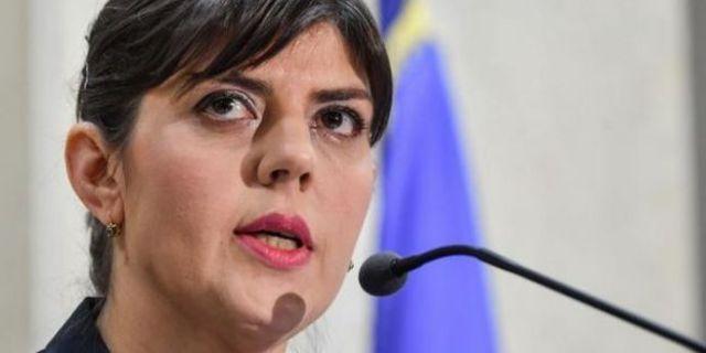 Codruţa Kovesi i-a deschis Adinei Florea cauză juridică, la Înalta Curte