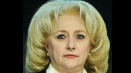 Viorica Dăncilă are o nouă poreclă: Mama lui Bulă! VIDEO