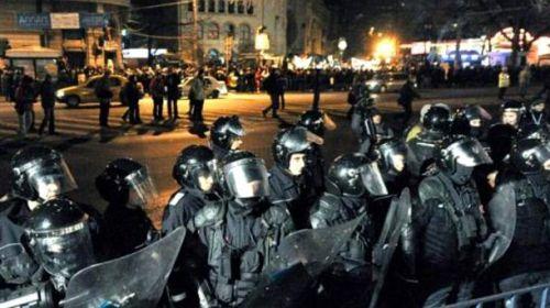 Represiunea din 10 august. Sunt 33 de plângeri în ancheta procurorilor