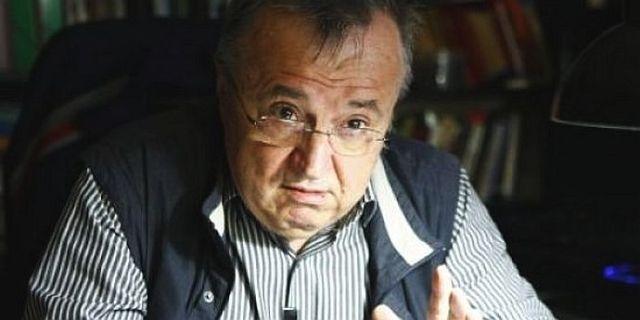 Ion Cristoiu îi acuză de slugărnicie băloasă şi îi face cerşetori pe cei de la Antena 3 şi RTV