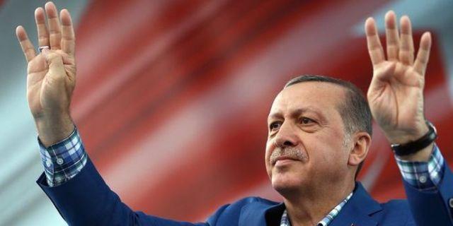 Erdogan mulţumeşte României pentru ajutorul dat la lovitura de stat