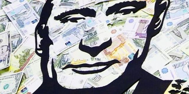 Federaţia Rusă se prăbuşeşte economic. Orizont – o lună de zile