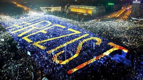 Societatea civilă îi cere lui Iohannis referendum pe Justiţie acum