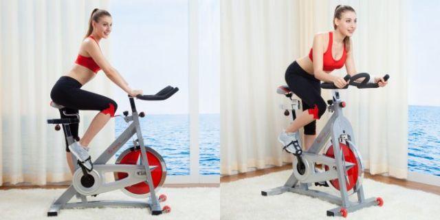 Antrenamentul in intervale pe bicicleta fitness: cea mai buna metoda de a-ti atinge obiectivele!