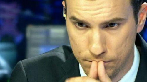 Claudiu Popa, greşeală cumplită jurnalistică. I-a cerut voie lui Guşă!