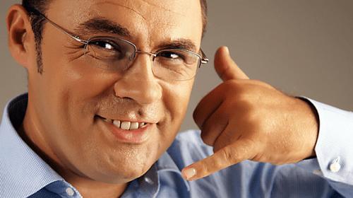 Moise Guran renunţă la presă şi intră definitiv în politică