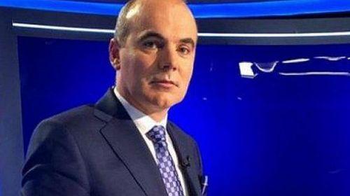 Rareş Bogdan solicită reducerea la 300 de parlamentari