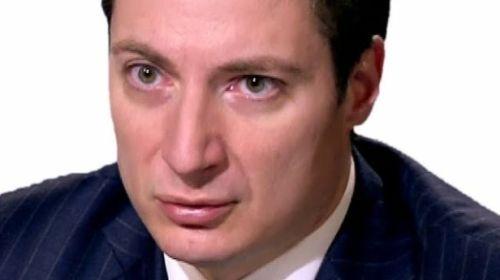 Andrei Caramitru propune fuziunea dintre USR şi PLUS