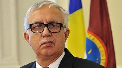 Zegrean: Klaus Iohannis poate seta alegerile parlamentare pe 6 decembrie