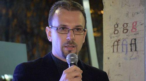 Mihai Polițeanu a fost desemnat candidatul USR pentru Primăria Ploiești