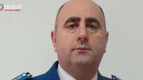 Cine este jandarmul-şef care i-a băgat în dubă pe manifestanţi la Topoloveni