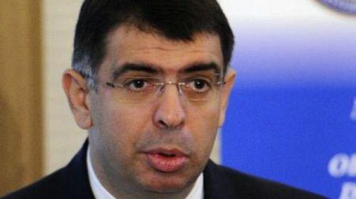 Robert Cazanciuc (PSD) o clatină cu Secţia Specială de anchetare a magistraţilor