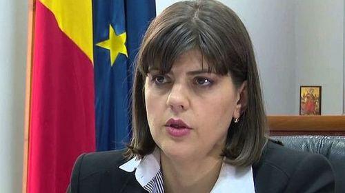 Codruţa Kovesi are un consilier beton: pe procurorul Marius Bulancea