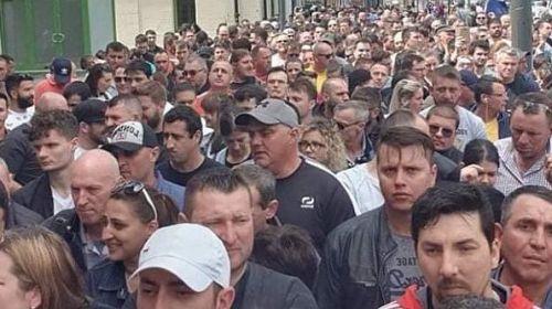 Diaspora Pentru România solicită modificarea legislaţiei electorale