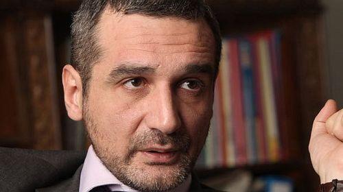 Sebastian Lăzăroiu îl laudă pe Iohannis. Ce a făcut acesta din PSD