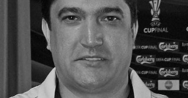Daniel Nanu, jurnalist sportiv, îi jigneşte pe românii din Diaspora