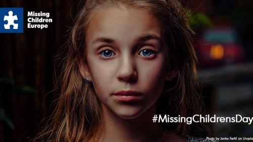 Salvaţi Copiii. Peste 6.000 de sesizări privind dispariții de copii