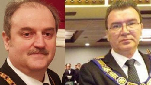 Stelian Nistor a ratat puciul în Marea Lojă Națională a României