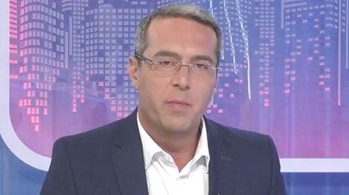 Adrian Bucur (Metropola TV), interviu lingău cu patroana Gabriela Firea