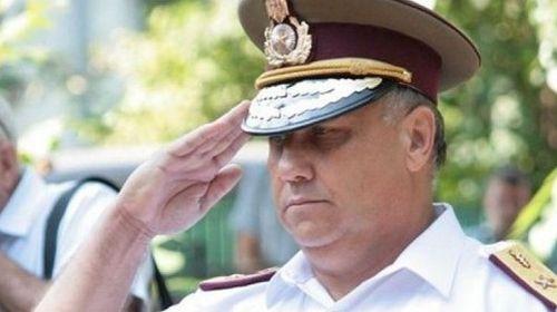DSP Bucureşti trece sub conducerea militară a colonelului Oprea