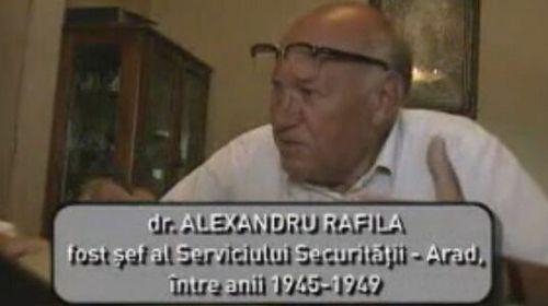 VIDEO Mărturie cutremurătoare despre criminalul Rafila Senior