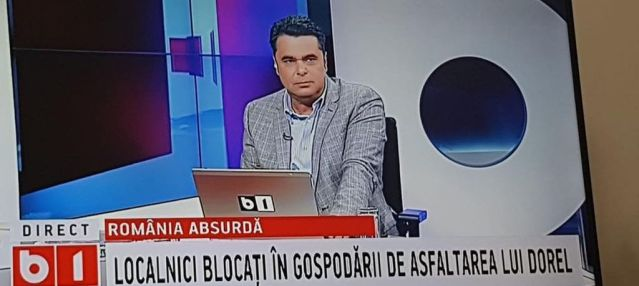 Laurenţiu Botin se poziţionează de partea lui Dan Andronic, contra ÎCCJ