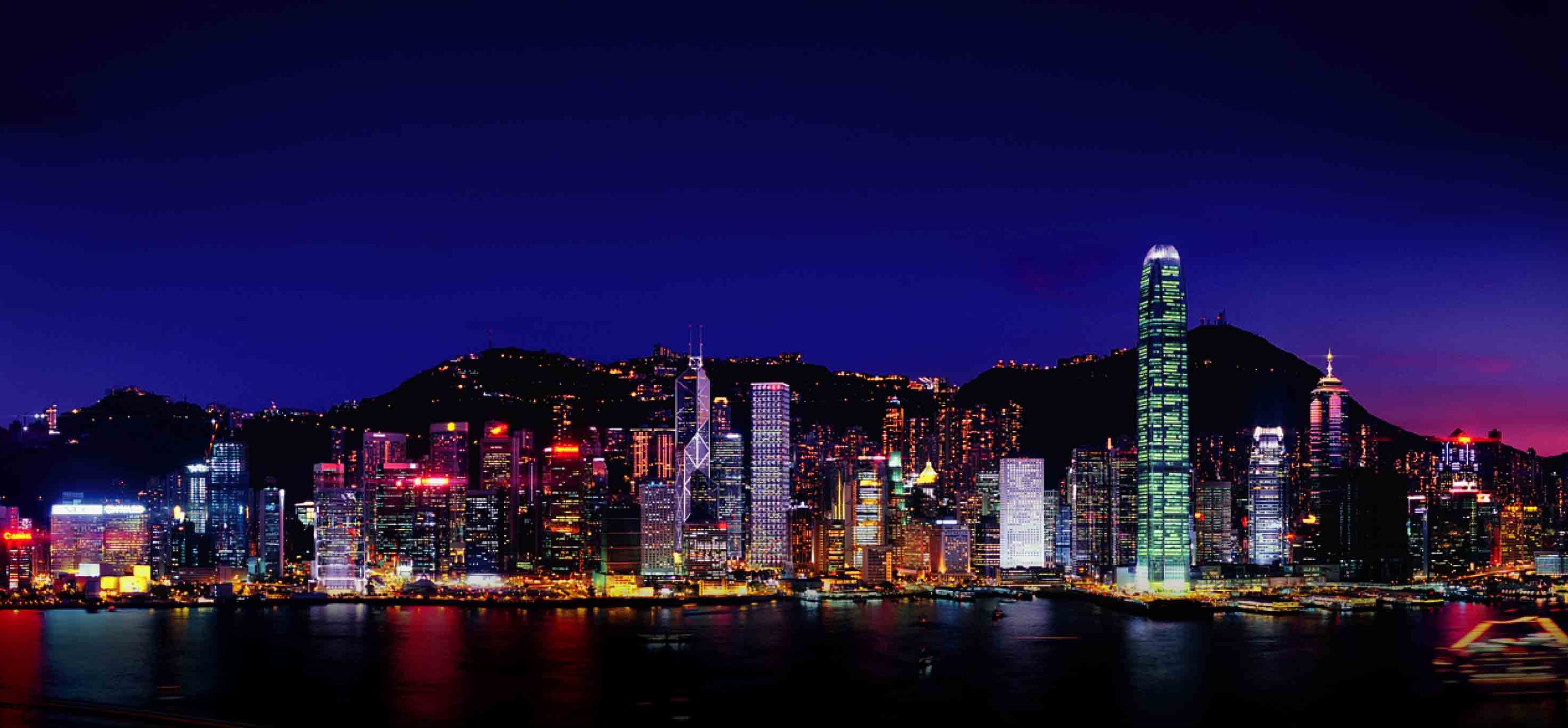 hongkong-skyline-hd-wallpaper