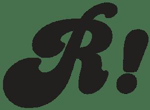 R! Logo
