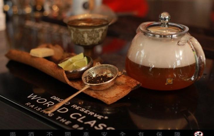 世界頂尖調酒師大賽 – Marian Beke訪台品飲會
